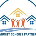 Community Schools Partnership logo 3 compressor