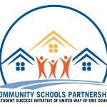 Community Schools Partnership logo