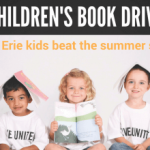 Summer Slide Childrens Book Drive