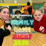 edison game night