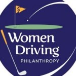 women driving philanthropy compressor